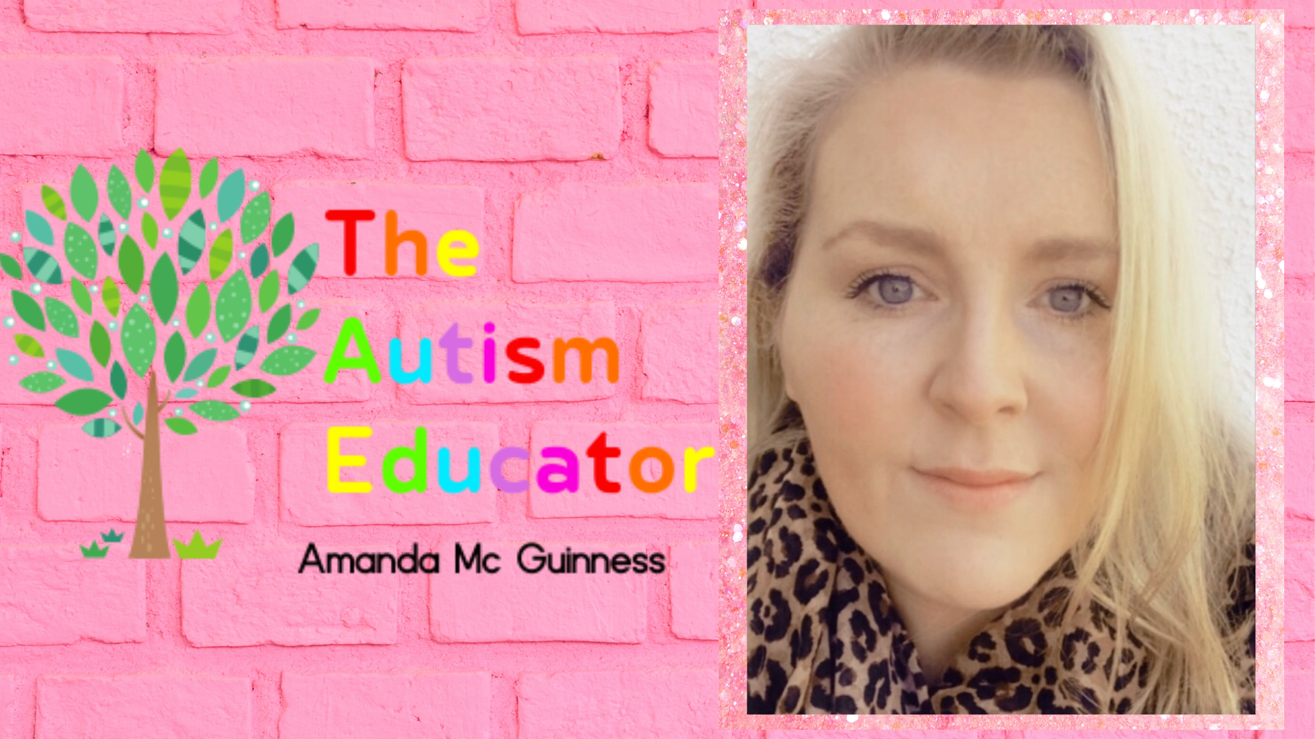 The Autism Educator