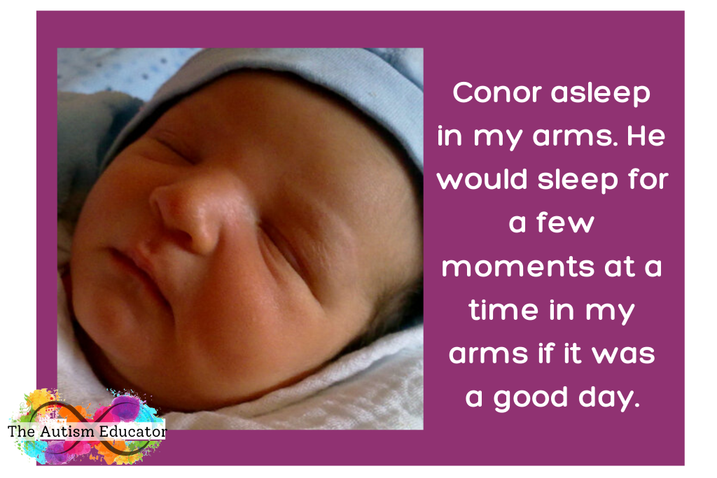 conor-autism-birth-story