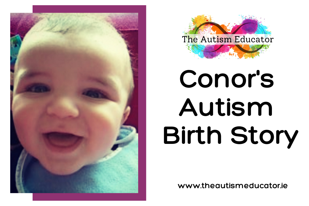 conors-autism-birth-story